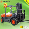 6t Professional Heavy Duty Diesel Forklift with Duplex Mast (FD60T)