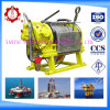 Pistion Pneumatic Winch