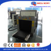 X ray Baggage Scanner 8065 Baggage and Parcel inspection for Bus station security check