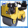 Ride on Mini Compactor Road Roller, Hand Roller Compactor