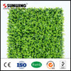 Plastic Grass Screening Fence Garden Hedges Artificial Hedge