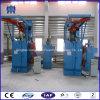 Stable Quality Counter Weight Iron Surface Strengthening Equipment/Hanger Type Shot Blasting Machine
