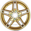 14 Inch Aftermarket Alloy Wheel Rims for Auto Wheels