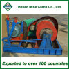 Single Drum Fast Lifting Speed Wire Rope Electric Winch