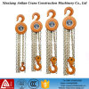 Small Size Manual Electric Chain Hoist, Chain Block