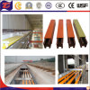 Mobile Device Power Supply Insulated Copper Busbar System
