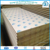 Insulated Fireproof Sandwich Panel with Rock Wool (ZL-RWP)