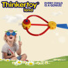 Kids Plastic Construction Block Toy Preschool Set New