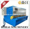 QC12y Hydraulic CNC Pendulum Shearing Machine QC12y-20X3200