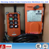 Pendant Wireless Industrial Remote Control for Crane