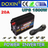 Quality 1500W Solar Modified Sine Wave UPS Inverter with Charger