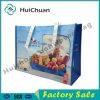Design Cheap Resuable PP Woven Fancy Shopping Bag for Fruit