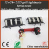 Auto LED Strobe Light Kit