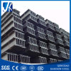 Hot Rolled H Beam, H Section, Building Materials