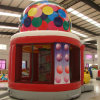 Inflatable Commercial Bouncing House for Sale