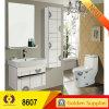 Vintage Style Bathroom Cabinet (8607)