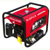 Portable 4.5kVA Elemax Gasoline Generator with 1 Year Warranty