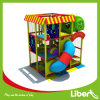 Adorable Small Mcdonalds Indoor Playground
