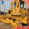 Ready-to-Work Yellow-Coat 2006~2009 Available-Winch/Blade Crawler Used Caterpillar D7g Tractor-Scraper Bulldozer