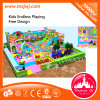 Commercial Forest Theme Indoor Playground Maze