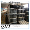 Q235 Grade Mild Steel Hot Rolled H Beam