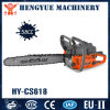 Easy Start Gasoline Chain Saw, Wood Cutting Saw