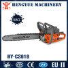 Easy Start Gasoline Chain Saw, Wood Cutting Saw