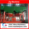 Ta-Nb Separation Machine Jigger Machine for Tantalum Niobium Process Plant