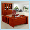Executive Director Table, Solid Wood Boss Table, Manager Office Table