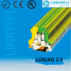 Plastic Earth Terminal Block (LUSLKG 2.5)