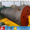 Cast Iron Cable Winding Drum for Crane