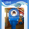 Libo Gear Reducer Shaft Mounted Gearbox with Backstop