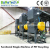 Plastic Bottle Crushing Machine Powerful Wet Crusher