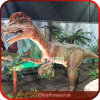 Remote Control Dinosaur for Exhibit