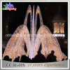 Asia Christmas Lighting, Submersible LED Lights, Fountain LED Lights