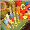 PU Parts, Polyurethane Parts with Kinds of Color