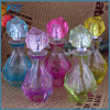 Colorful Lotion Glass Pet Sprayer Crystal Perfume Bottle