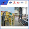 Conveyormining Conveyor Systems, Side Gard Belt Conveyor