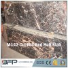 Cuckoo Red Marble Stone Building Material Half Slab