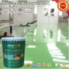 Jd-905 Dustproof Epoxy Garage Floor Paint