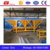 Belt Type Concrete Batcher Sand Batching Machine with 3 Hoppers