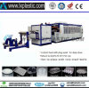 Ce Certificated Chinese Quality Auto Servo Pressure Plastic Tilting Mould Cup Thermoforming Equipments