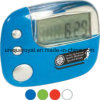 Customized Miles, Kilometers and Calories Quantum Fitness Pedometer