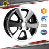 14 Inch 5 Width China Aftermarket Alloy Wheel Rims for All Car