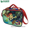 2017 Cartoon Child Insulated Lunch Bag Shoulder Cooler Bag for Promotional