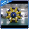 Water Game Inflatable Hamster Roller Wheel for Kids, Walking Roller Game