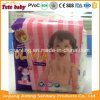 Wholesale Cheap Printed Cartoon Pattern Disposable Baby Diaper