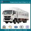 Sinotruk T5g 8X4 Brand New Stake Cargo Truck
