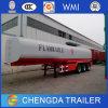 30cbm 35cbm. 40cbm 40000L 42000L 45000L Fuel Oil Tanker Trailer