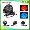 IP65 Outdoor 19*15W LED PAR Cans Zoom Lights